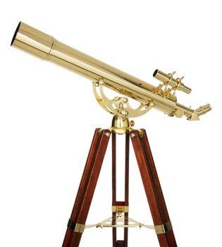 Celestron 21034 Ambassador 80 AZ Pirinç Teleskop
