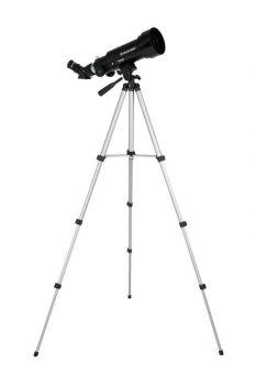 Celestron 21035 Travel Scope 70 Portable Teleskop