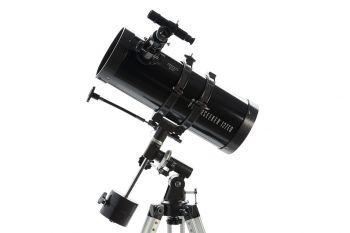 Celestron 21049 PowerSeeker 127EQ Teleskop