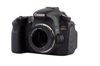 Celestron 93419 Canon T-Halkası