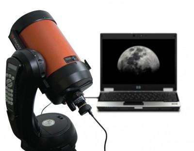 Celestron 93711 NexImage 5MP Güneş Sistemi Görüntüleyici - Thumbnail